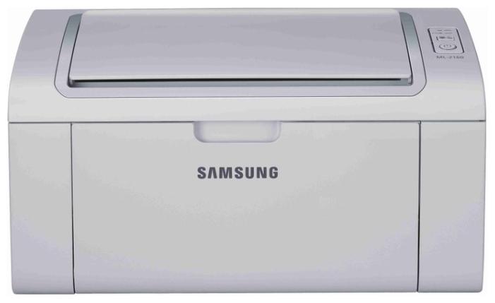 proshivka printera Samsung ML-2167W
