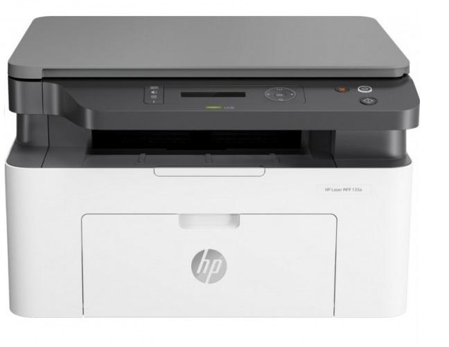 прошивка HP Laser MFP 135