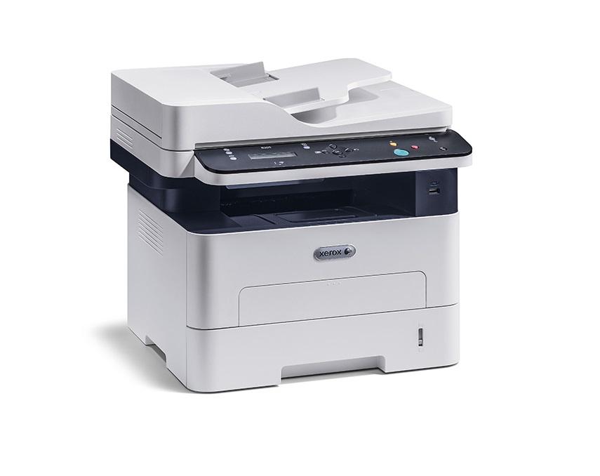 Fix прошивка Xerox B205