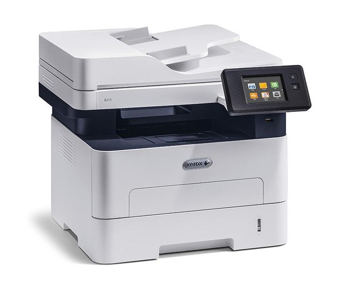Fix прошивка Xerox B215