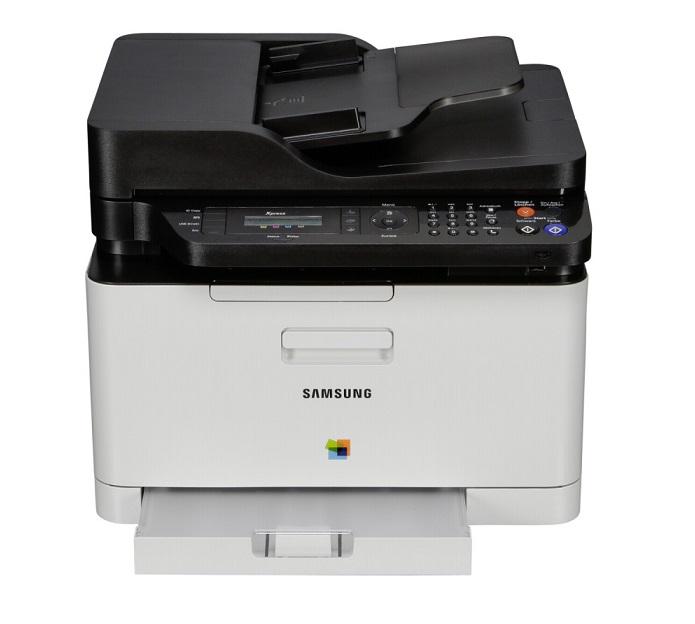 Fix прошивка Samsung Xpress SL-C480
